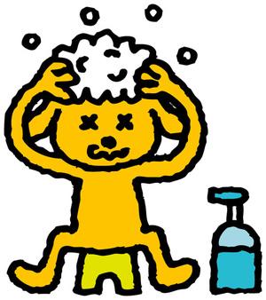 Shampoodog